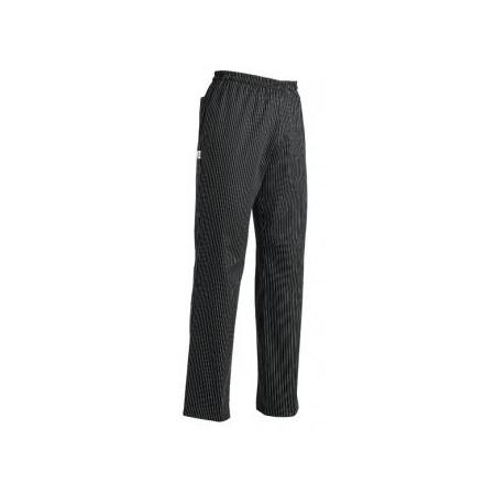 Kuchařské kalhoty BIG BOY, velikosti 5XL - 7XL