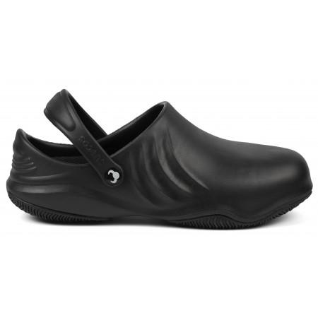 MAGNUS profesionální pracovní obuv černá