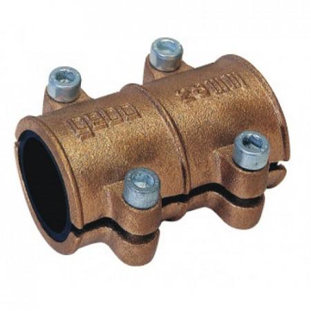 GEBO Brass MD 04.620.60.10 Cu 10mm Cu