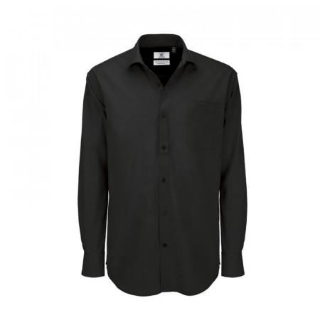 Pánská číšnická košile - 100% bavlna - různé barvy