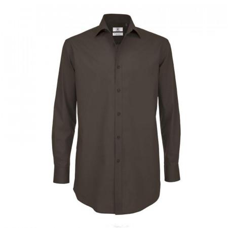 Pánska čašnícka košeľa dlhý rukáv - 4 farby