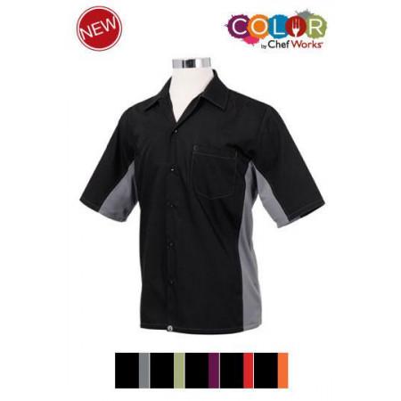 Pánská číšnická košile