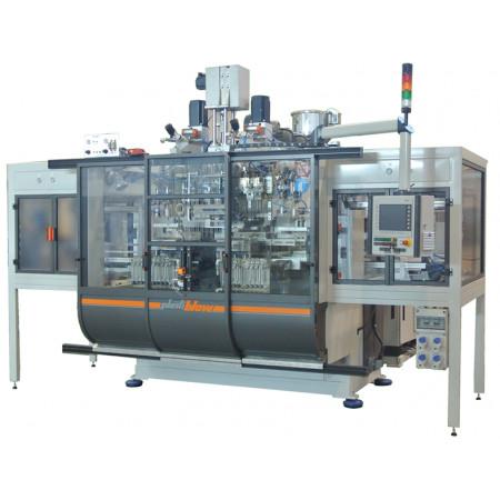 Extrusion Blow Moulding Machine PlastiblowPB6