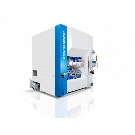 Post-mould Processing Machines KraussMaffei