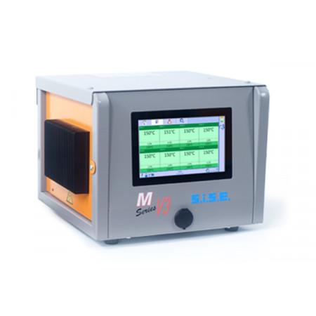 Hot-runner Controller SISE M-series