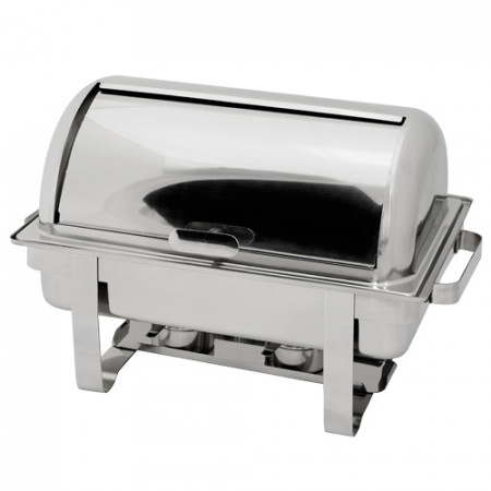 "Chafing dish Roll-Top ""CLASSIC\"""""""