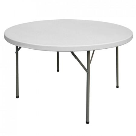 Kateringový stôl priemer: 1220mm