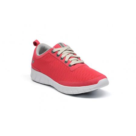 ALMA PINK profesionální pracovní obuv růžová
