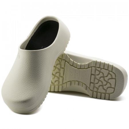 Profesionálna obuv Super Birki-biela
