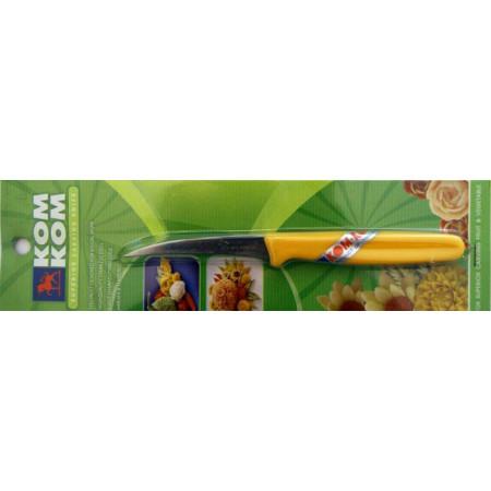 Thajský nôž Kom Kom vyrezávací 7 cm