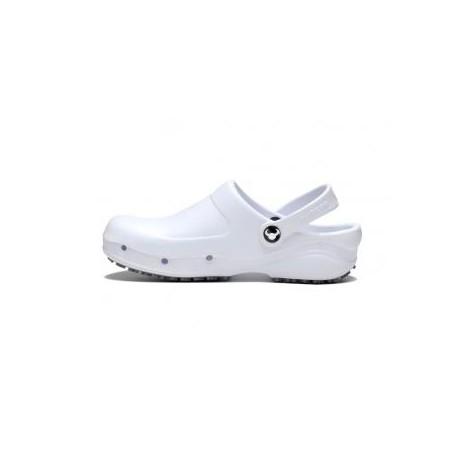 THOR profesionální pracovní obuv bílá