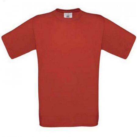 Tričko - červené