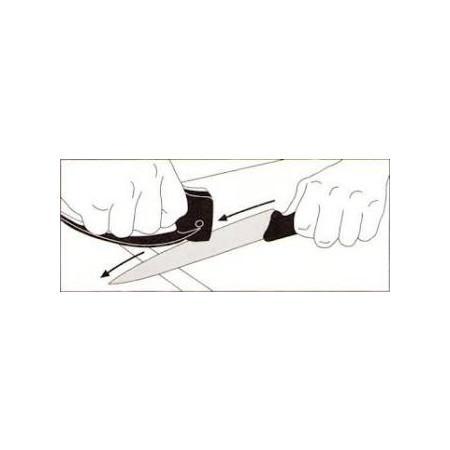 VICTORINOX bruska na nože 7.8715