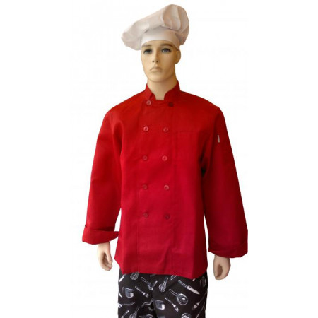 Répce kuchařský pracovní rondon