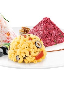 PRESTO FoodStyle