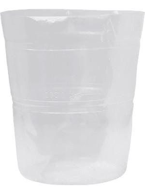 Vnútorné plastové nádoby (vnútra do kvetináčov)