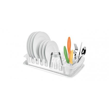 Na mytí nádobí a úklid
