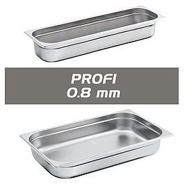 GN nádoby PROFI