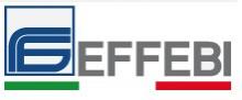 EFFEBI - Guľové ventily na plyn