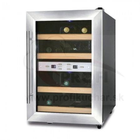 Vitríny na víno EKO