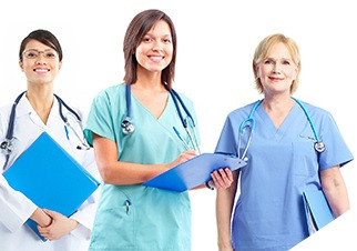 Obuv pre zdravotné sestry