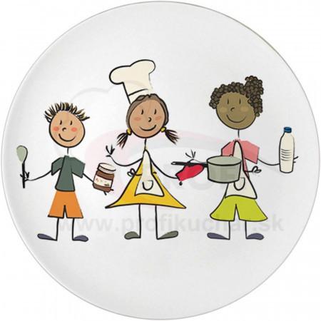 Porcelán Kids