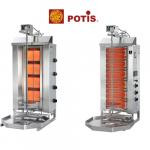 Stroje na kebab PROFI