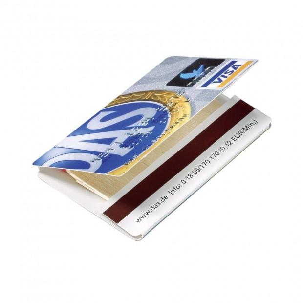 Zápalky kreditná karta
