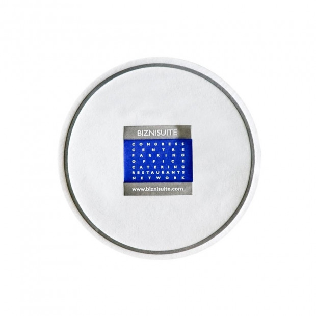 Rozetky, okrúhle, 9 cm