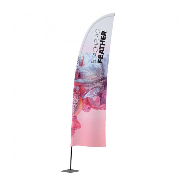 Vlajka Beachflag Pierko