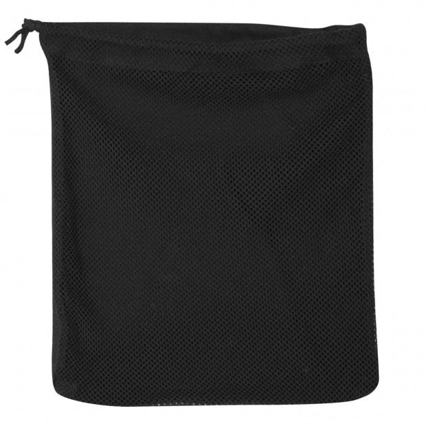 Bavlnené pletené eko ♻️ vrecká Black