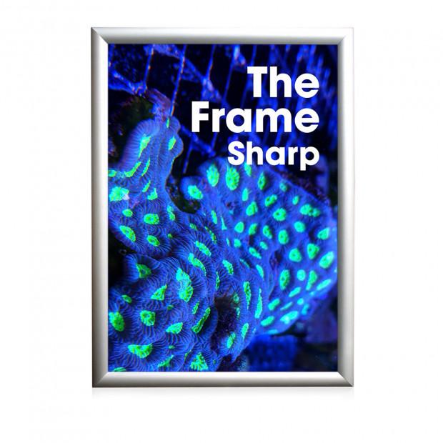 Zaklapávací rám Sharp