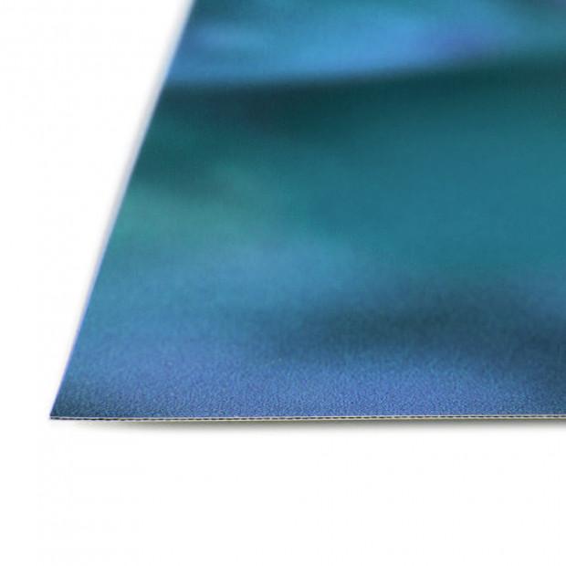 PVC banner Blockout 450 g
