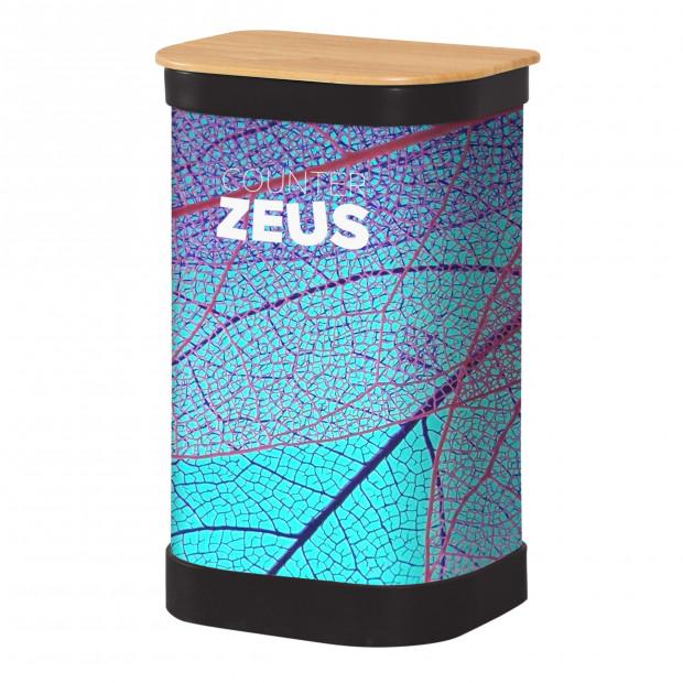 Stolík Zeus