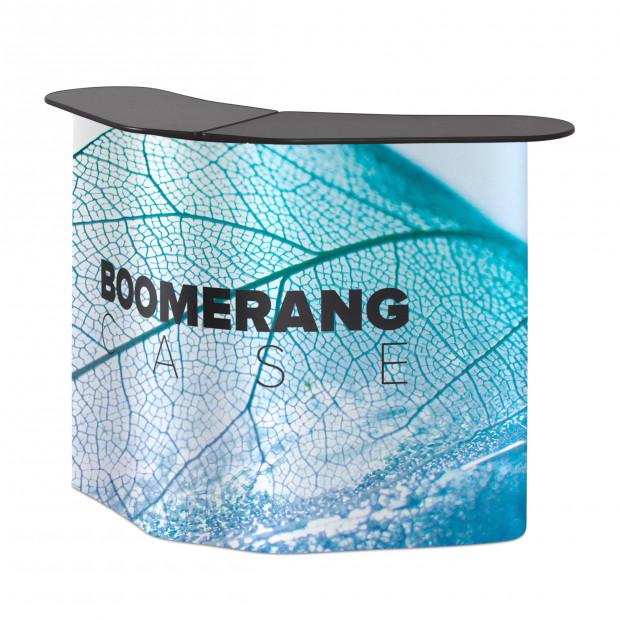 Stolík Boomerang