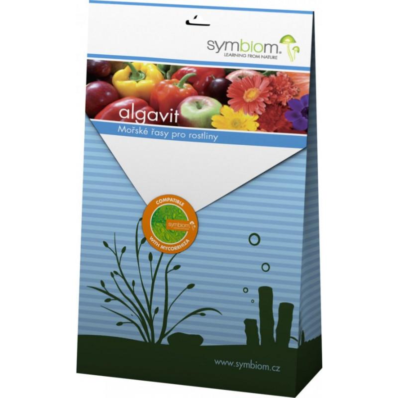 Algavit Symbiom morske riasy pre rastliny 100 g