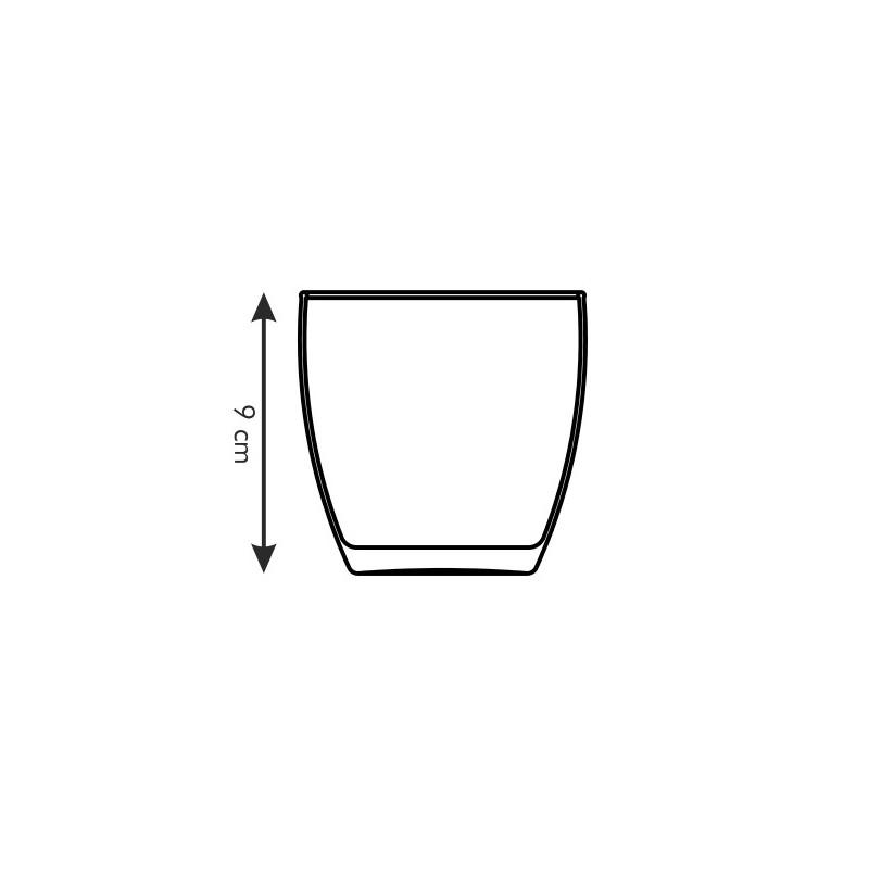 Tescoma pohár CREMA 350 ml, balenie 6ks