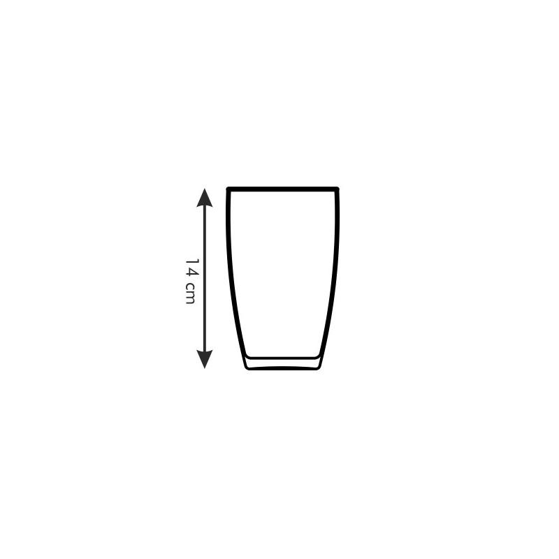 Tescoma pohár CREMA 500 ml