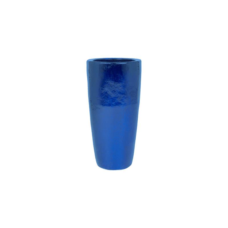Plain Blue Partner 36c70 cm