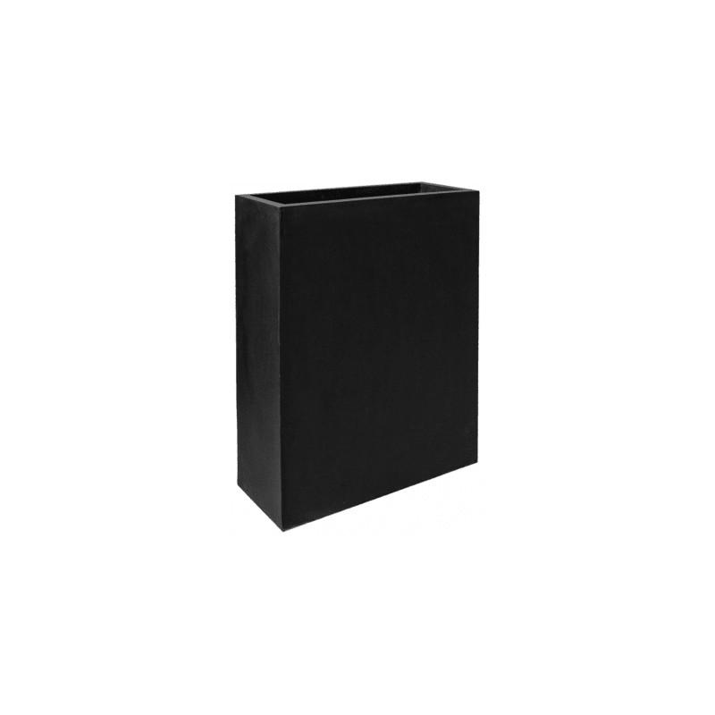 Fiberstone Jort slim black M 61x25x81 cm