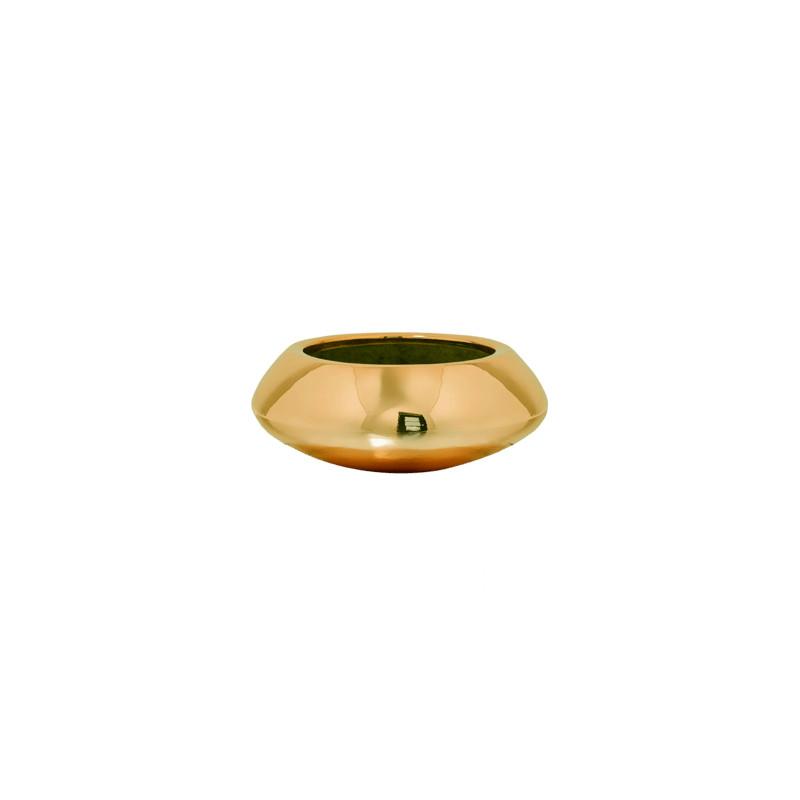 Fiberstone Platinum glossy gold tara 31/12