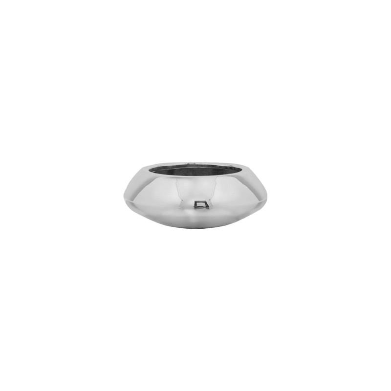 Fiberstone Platinum silver tara XS 31x12 cm