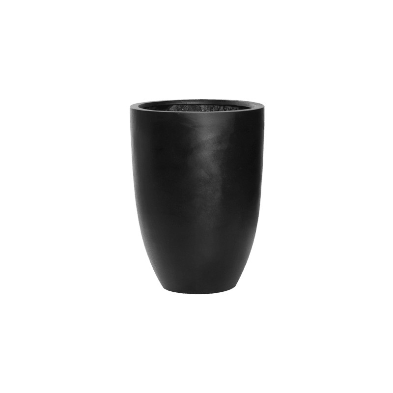 Fiberstone Ben black L 40x55 cm