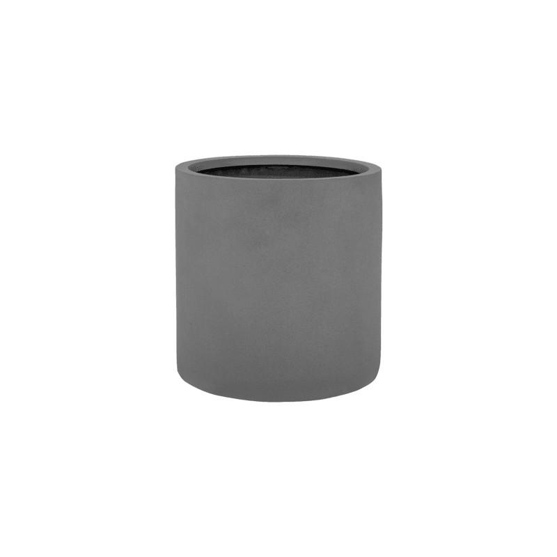 Natural Puk S grey 15x15 cm