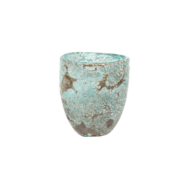 Aya Vase Partner Ice Green 13x15 cm