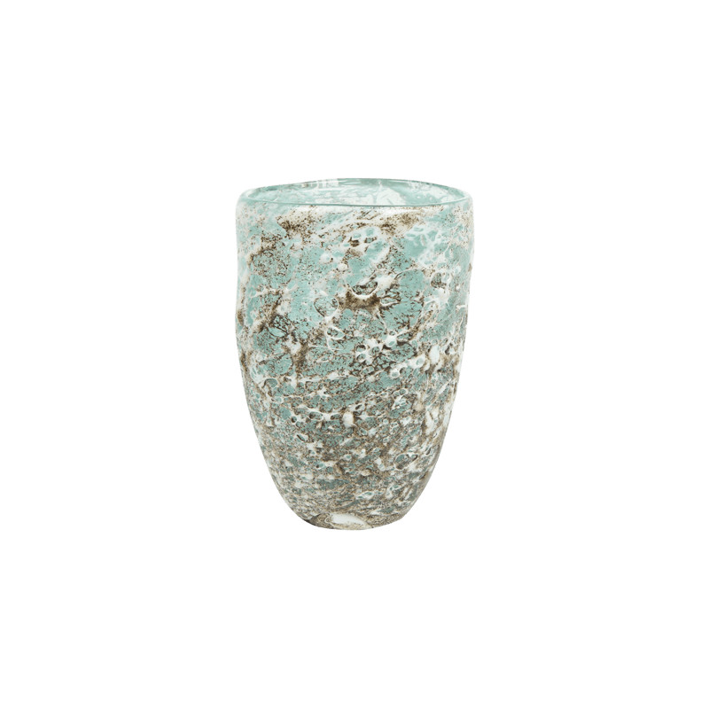 Aya Vase Partner Ice Green 14x20 cm