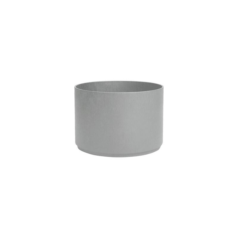 Multivorm Basic round structure RAL 70x24 cm
