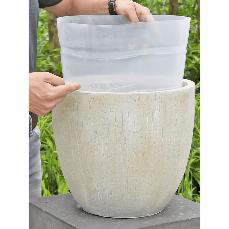 Plastove transparentne vnutro 70x45 cm
