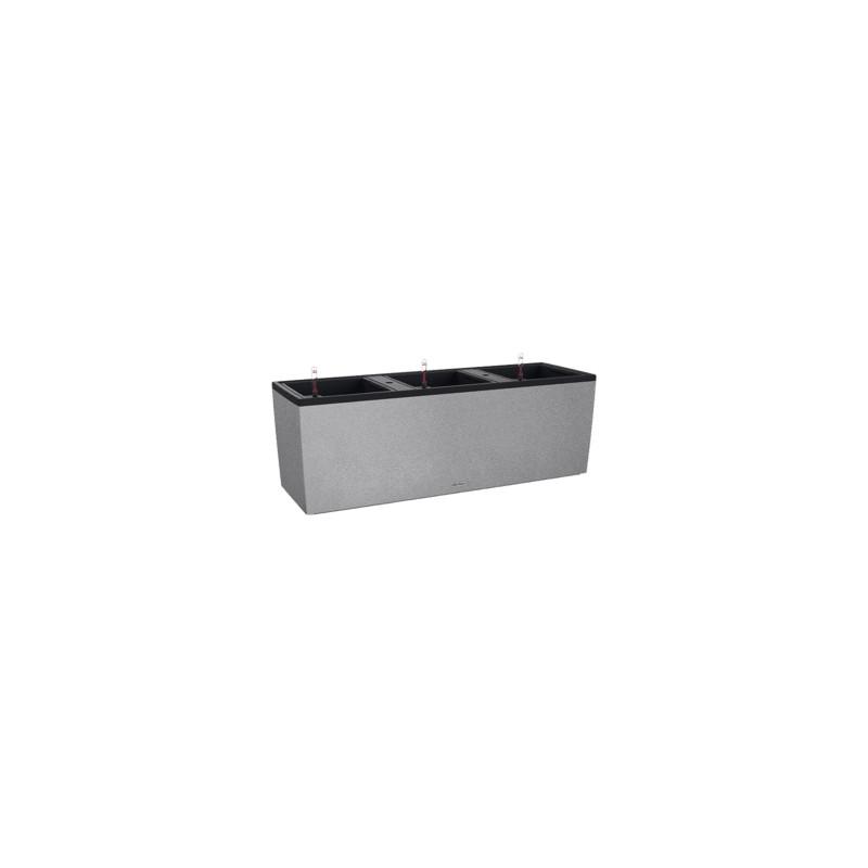 Lechuza Trio Stone gray 30 komplet set 100x32x34 cm