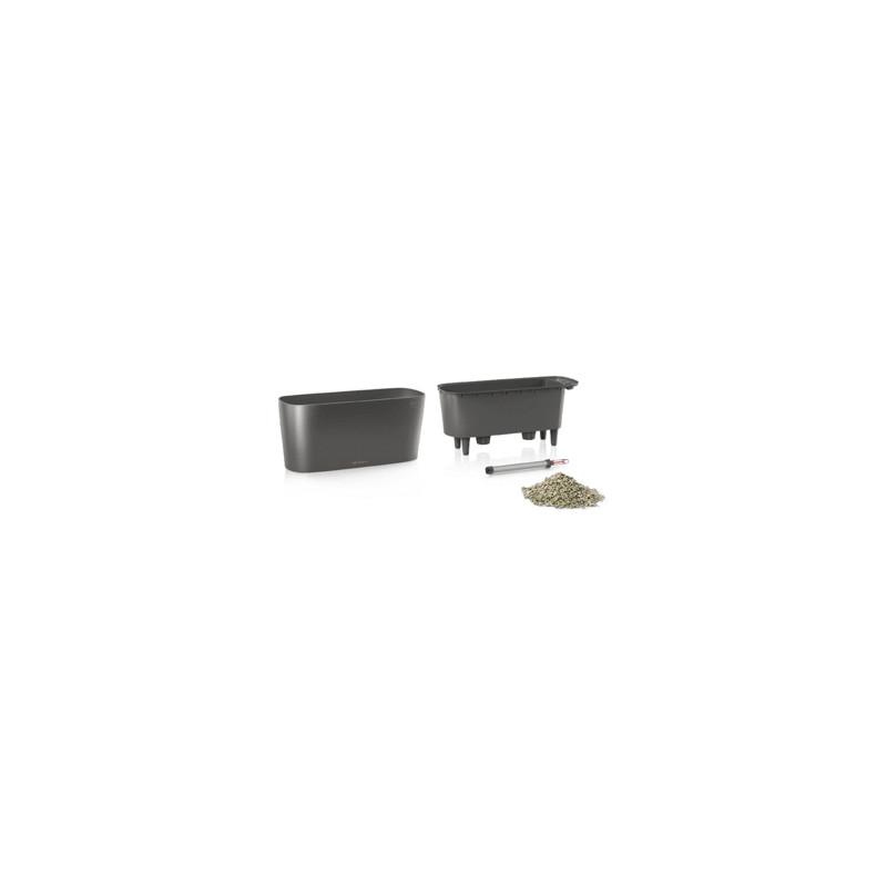 Delta 10 Oval 30/10/13 antracit metalic